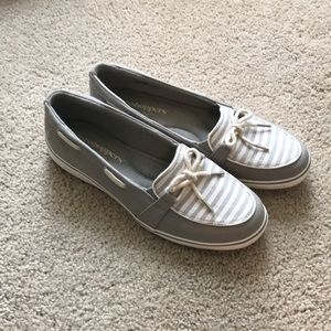 Grasshoppers Boat Shoes 6.5